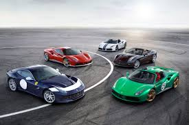 Learn more about motor trend on demand and sign up for a free trial: Top 10 Best Ferraris Ever Auto Express