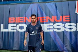 Leo Messi al PSG, un affare a livello commerciale - Sport Business  Management