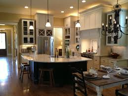 Open Floor Kitchen Kitchen Room 2017 Photo Of Open Floor Plan House Plans Story