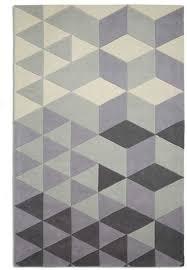 cer geometric rug