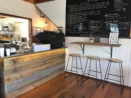 It is a medium roast with hints of caramel and fruit, with a good kick. Freshly Shucked Oysters From Cloudy Bay Picture Of Penguin Pardalote Coffee House Bruny Island Tripadvisor