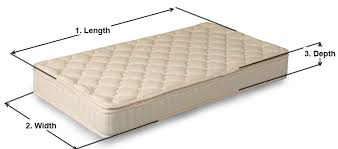 twin mattress thickness. Perfect Mattress Determine Your RV Mattress Size Intended Twin Thickness I