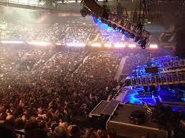 Mohegan Sun Arena Uncasville Ct Concert Seating Chart Veritable Mohegan Sun Arena Layout Sun Arena Layout