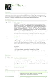 Resume Objective For Graphic Designer Graphic Design Intern Resume samples VisualCV resume samples 96