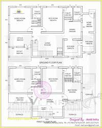 home plans kerala model beautiful kerala model 3 bedroom house plans lovely 22 4 bedroom single
