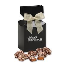 english er toffee in black gift box