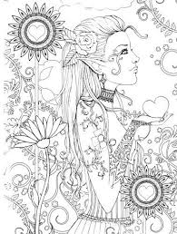 Small Picture 544 best Fantasy Coloring pictures images on Pinterest Coloring