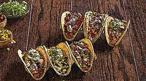 qdoba knockout tacos