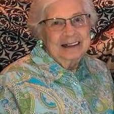 Bettie Mosley, Oct. 1, 1931 — May 22, 2020 | Family obituary ...