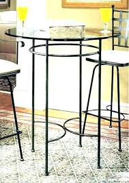 charming tall round dining table tall kitchen tables tall dining table mesmerizing design tall kitchen table