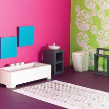 Funky Bathroom The Dolls House Emporium Funky Bathroom Set 1590 Hamleys For