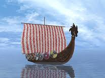 small screenshot 2 of viking boat