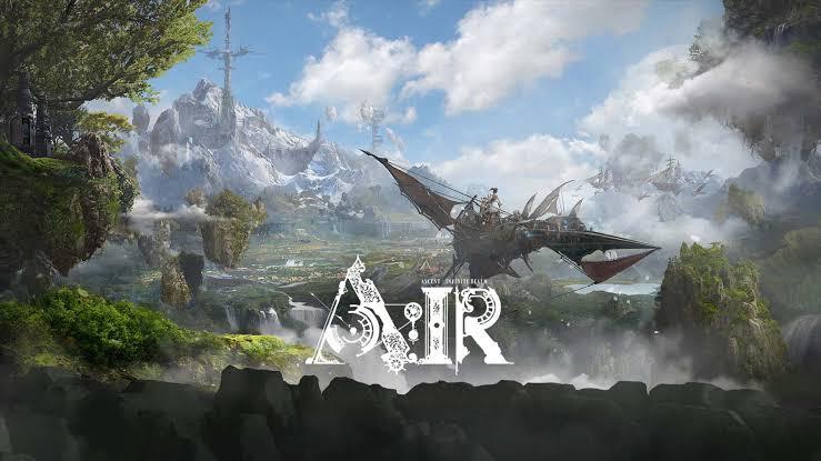 game online terbaru Ascent: Infinite Realm