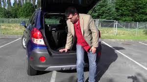 All Chevy chevy captiva 2012 : 2012 Chevrolet Captiva Sport Review - YouTube