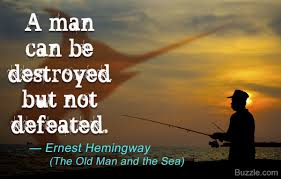 10 Important Quotes From The Old Man And The Sea Explained