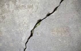 installing concrete