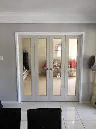 internal bifold sliding doors
