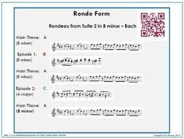 What music in popular forms popular examples form in rondo of music actually hear that is the riffs from hundreds of music because your. Musical Form Binary Ternary And Rondo Music Teaching Resources Teaching Music Middle School Music