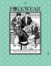 Folkwear Patterns Delectable Amazon Folkwear Patterns Ladies Mens Sewing Pattern Japanese