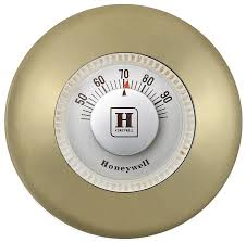 honeywell round thermostat wiring solidfonts how wire a white rodgers room thermostat