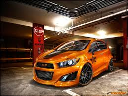 Chevrolet Aveo Emotion 1.6 | carros | Pinterest | Chevrolet aveo ...