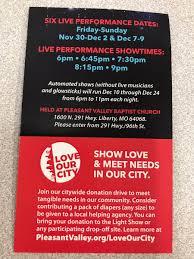 Pleasant Valley Baptist Church Christmas Lights Libertylightshow Hashtag On Twitter