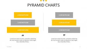 Pyramid Ppt Pyramid Chart Free Powerpoint Template