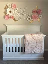 wall letters wall hanging wooden name painted name nursery name sign wooden name wood sign