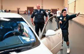 longview teen police academy lays foundation for law enforcement longview teen police academy lays foundation for law enforcement careers