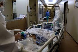 Reportan 719 nuevos infectados y 12 fallecidos - Nacionales - ABC Color
