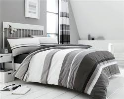 full size of navy blue and gray duvet cover grey set white striped stripe bed sets