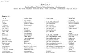 Are there different kinds of sitemaps? - SISTRIX