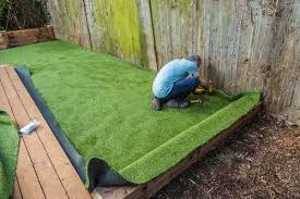 Artificial grass Lawn Big Warehouse Sale How To Prepare Your Garden For Artificial Grass Installation