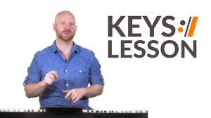 Waiting Here For You Martin Smith Keys Tutorial
