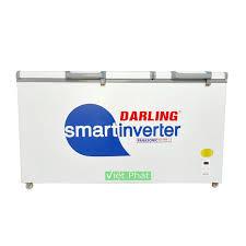 Tủ đông Darling DMF-7779ASI-1 Inverter 770L Giá rẻ nhất tháng T8/2021