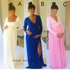 Blue Maternity Dresses For Baby Shower  Wedding GalleryBlue Maternity Dress Baby Shower