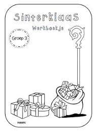17 Best Sinterklaas Images On Pinterest December Xmas And