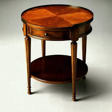 end tables 30 inch high round end table 30 inch c table 30 inch tall end table