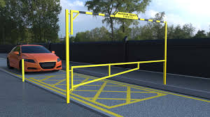 Height Restriction Barriers Design Height Restriction Barriers For Car Parks Expert Security Uk