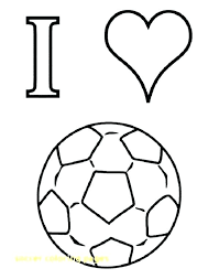 Soccer Pictures To Color Soccer Color Pages Soccer Coloring Page