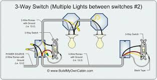 wiring two lights to one switch diagram 2 Switches 2 Lights 1 Power Source Diagram wiring diagram for light switch with two lights wiring diagram Wiring Diagram for 2 Switches and 2 Lights