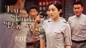 Phim Hay Triệu Lệ Dĩnh 2020 | TÂN BINH ĐẶC VỤ - Tập 1 Thuyết Minh | Phim Bộ  Trung Quốc Kháng Nhật - YouTube
