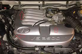 PerfektAdrenalin: DIY: Fuel Pressure Regulator on Infiniti QX4 and ...