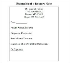 Best Fake Doctors Notes Images On Note Print Out Free Printable
