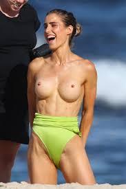 Crossfit Female Nude Cumception