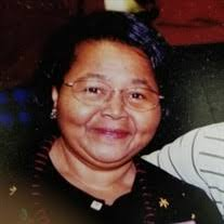 Nancy LaVerne Caldwell Cross Obituary - Visitation & Funeral Information