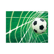 Brenc Behang Voetbal Goal Xxl