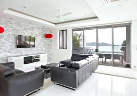 living room with black furniture. All White Living Room With Black Furniture For Sale R