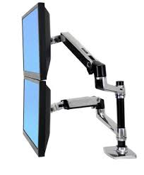 Ergotron Lx Triple Display Lift Stand Review Ergotron Ergo Experts 95