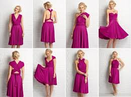 Infinity Dress Pattern Enchanting DIY Wrap Dress Tutorial Simply Sewing Magazine
